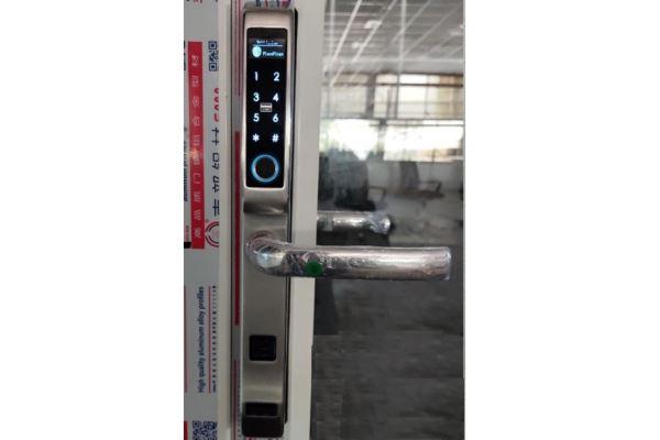 Khóa cửa xingfa 4in1 VR-S30C