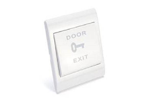 Nút exit inox VR-5A